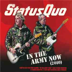 Status Quo - In The Army Now  download
